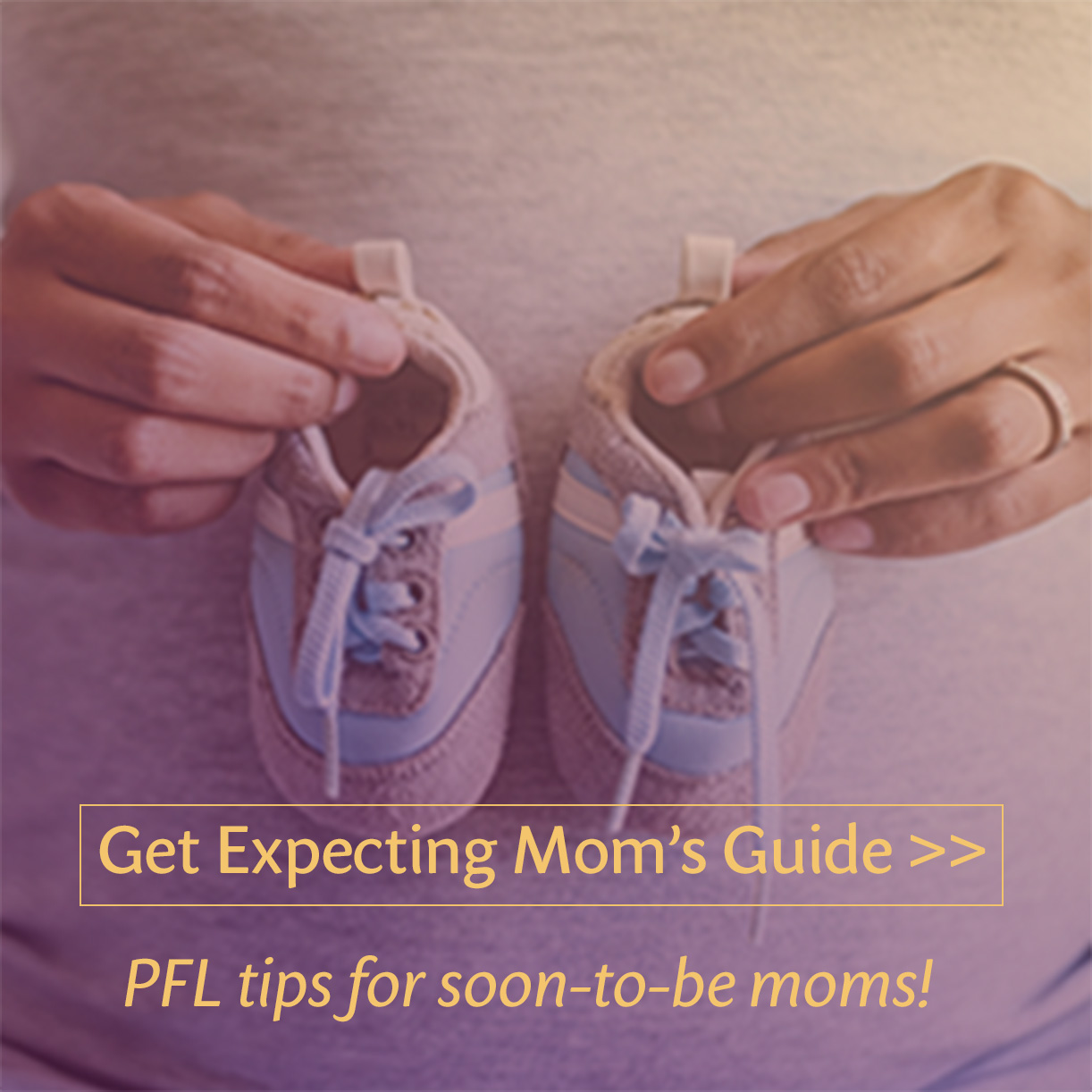 Expecting Mom's Guide